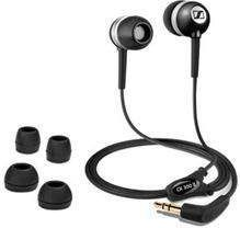 Słuchawki Sennheiser CX 300 II PRECISION BLACK