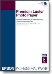 Epson Premium Luster Photo 250g 25ark. (C13S042123)