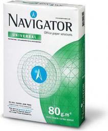 Navigator Papier ksero Universal A4 80g. A+ 500 arkuszy
