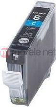 Canon tusz CLI-8C (cyan)