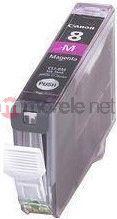 Canon tusz CLI-8M (magenta)