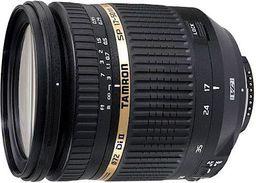 Obiektyw Tamron SP AF 17-50 mm f/2.8 XR Di II VC (B005E) Canon