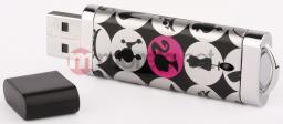 Pendrive MODECOM Memodrive Barbie Exquisite 4GB (PEN-MDBARBIE-EXQUISITE-4GB)