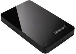 Dysk zewnętrzny Intenso MemoryStation, 500GB (6002530)