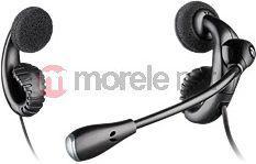 Słuchawki z mikrofonem Plantronics Audio 450 - 3786101