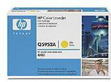 HP toner Q5952A Yellow