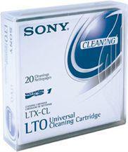 Taśma Sony LTO Ultrium cleaning tape - czyszczaca LTXCL