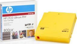 Taśma HP LTO-3 Ultrium 400/800 GB (C7973A)