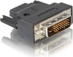 Adapter AV Delock adapter HDMI(F)/DVI(M) (65024)