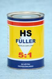 Podkład akrylowy 5+1 HS FULLER 1kg