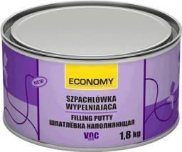 Novol Szpachlówka wypełniająca ECONOMY 1,8kg
