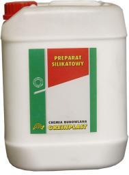 Greinplast Preparat silikatowy GREINPLAST US 1kg