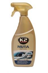 K2 Płyn do mycia szyb K2 NUTA 700ml (K0248)