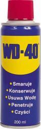 WD-40 Preparat wielofunkcyjny WD-40 200ml