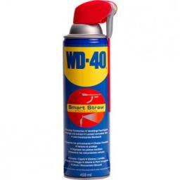 WD-40 Preparat wielofunkcyjny WD-40 450ml  (AM-WD40/450)