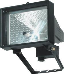 Naświetlacz Vorel Reflektor halogenowy z żarnikiem 120W 230V czarny (82790)
