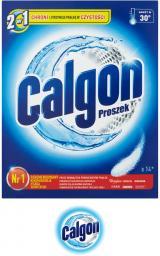 Calgon Proszek przeciw kamieniowi 500g