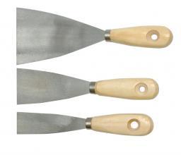Vorel Szpachelki 3cm 5cm 8cm 3szt. (06130)