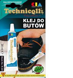 Technicqll Klej do butów 20ml R-341