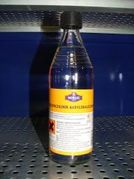 PIKKO Rozpuszczalnik chlorokauczukowy  0,5L