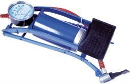 Vorel Pompka nożna z manometrem 82000