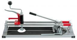 Maszynka do cięcia glazury Vorel 3-funkcyjna 480mm z wykrojnikiem (00320)