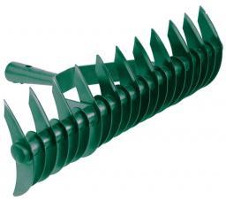 FLO Wertykulator ręczny do trawy obustronny 380mm (35700)