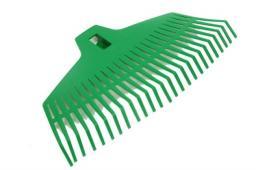 Vorel Grabie wachlarzowe plastikowe 23-zębne 35786