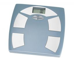 Waga łazienkowa Fala Waga elektroniczna 150kg wielofunkcyjna (75394)
