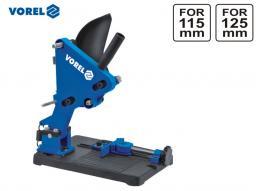 Vorel Statyw do szlifierki kątowej 115, 125mm (79641)