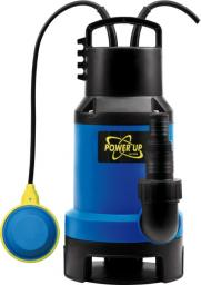 Power Up Pompa zanurzeniowa do wody brudnej 550W (79904)