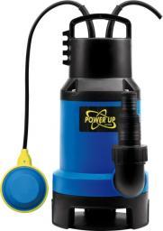 Power Up Pompa zanurzeniowa do wody brudnej 1100W 79907
