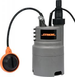 Power Up Pompa zanurzeniowa do brudnej i czystej wody 400W (79909)