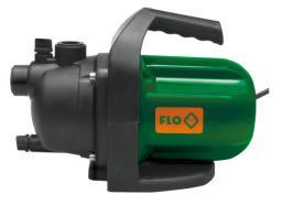 FLO Pompa ogrodowa z głowicą nylon 800W 79913