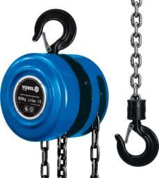 Vorel Wyciągarka łańcuchowa 1000kg 80751