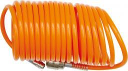 Vorel Wąż pneumatyczny spiralny 5mm 5m (81490)
