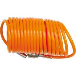 Vorel Wąż pneumatyczny spiralny 5mm 10m (81501)
