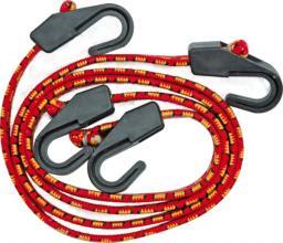Vorel Ściągacz elastyczny płaski 80cm 2szt. 82360
