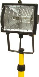 Naświetlacz Vorel Lampa halogenowa na stojaku 400W 220V (82786)
