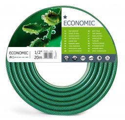 """Cellfast Wąż ogrodowy Economic 1/2"""" 20m (10-001)"""