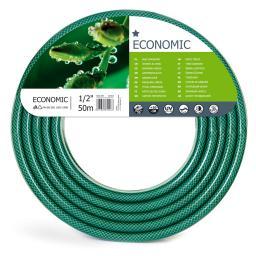 """Cellfast Wąż ogrodowy Economic 1/2"""" 50m (10-003)"""