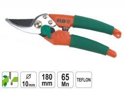 FLO Sekator nożycowy 180mm 99202