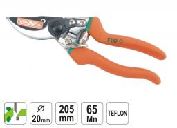 FLO Sekator nożycowy 215mm 99204