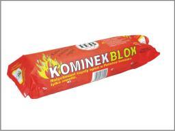 Beyster International Wkład do kominka brykiet kominkowy KOMINEKBLOK HB 1,1kg (994762)