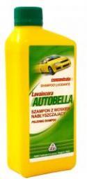 ATAS Szampon samochodowy z woskiem AUTOBELLA Lavaincera 0,5L