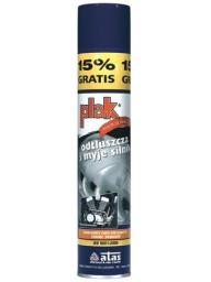 ATAS Plak preparat do odtłuszczania i mycia silników Practical Line 500ml