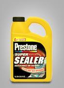 ATAS Uszczelniacz do chłodnic Prestone Super Radiator Sealer 250ml