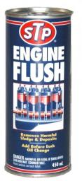 STP Środek do płukania silnika ENGINE FLUSH 450ml