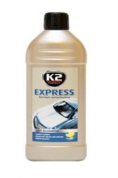K2 Szampon samochodowy Express 500ml (K130)
