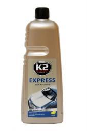 K2 Szampon samochodowy Express 1L (K131)